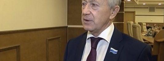 625 принятых законов за 5 лет – в областном Заксобрании подвели итоги работы