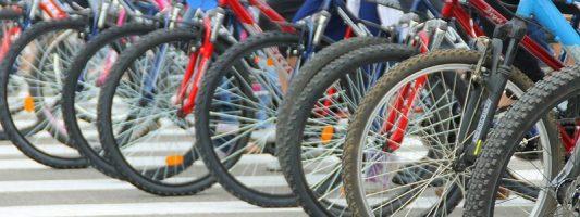 Скоро в дорогу – в субботу стартует второй велопробег «Каменный пояс»