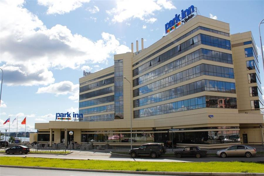 Отель Park Inn