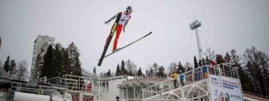 Летающие лыжницы из Чехии, Казахстана и Канады уже подтвердили участие в соревнованиях в Нижнем Тагиле