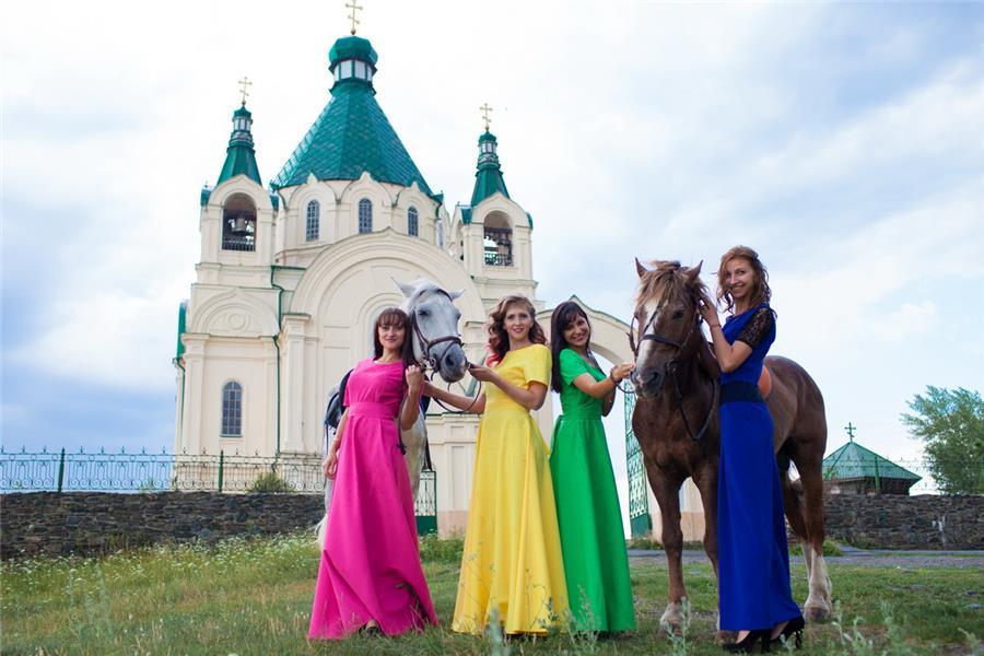 Фото Ольги Минаевой