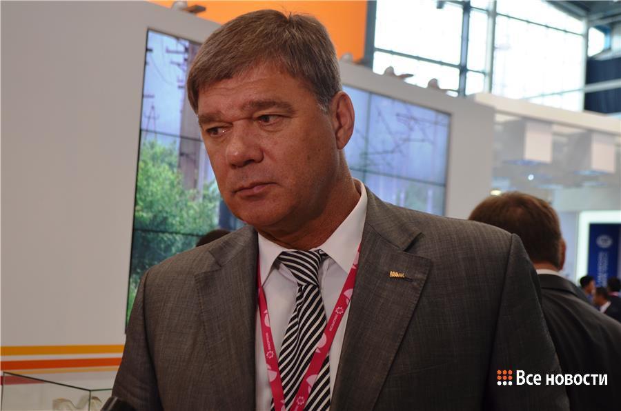 Алексей Кушнарёв