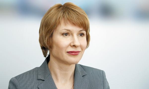 Елена Чечунова 2-ой раз подряд возглавила фракцию «Единой России» вЗаксобрании