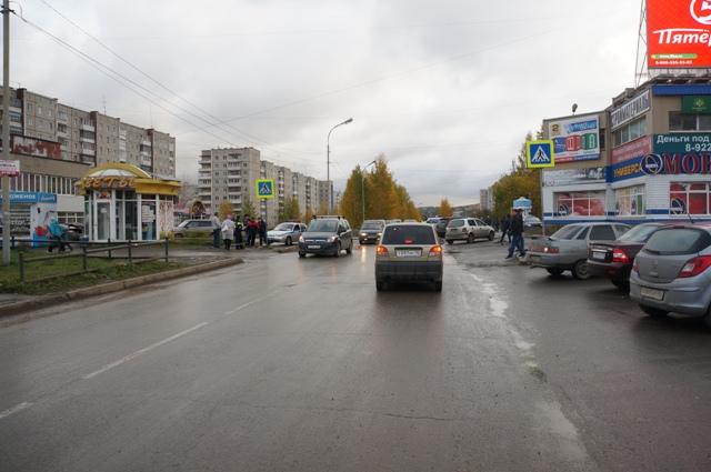 mesto-naezda-navstrechu-dvizheniyu-avtomashinyi
