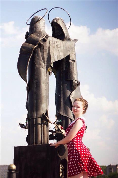 Катерина Мурзина