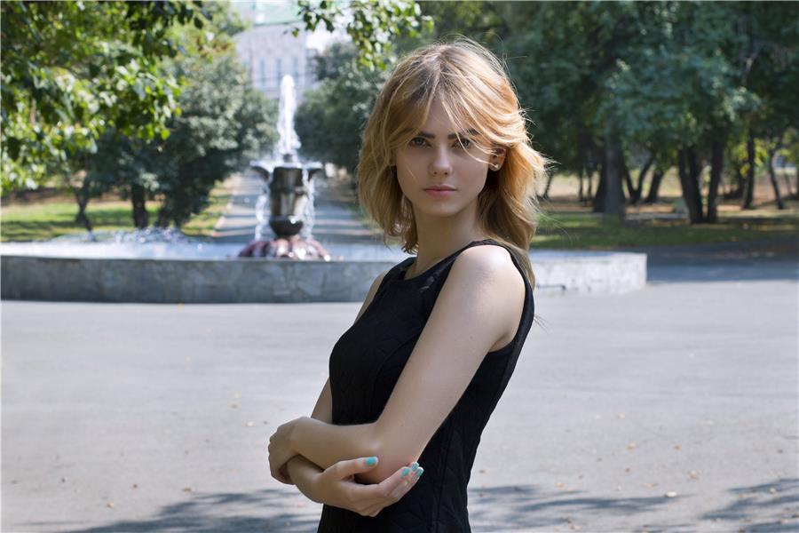 Ольга Фрис