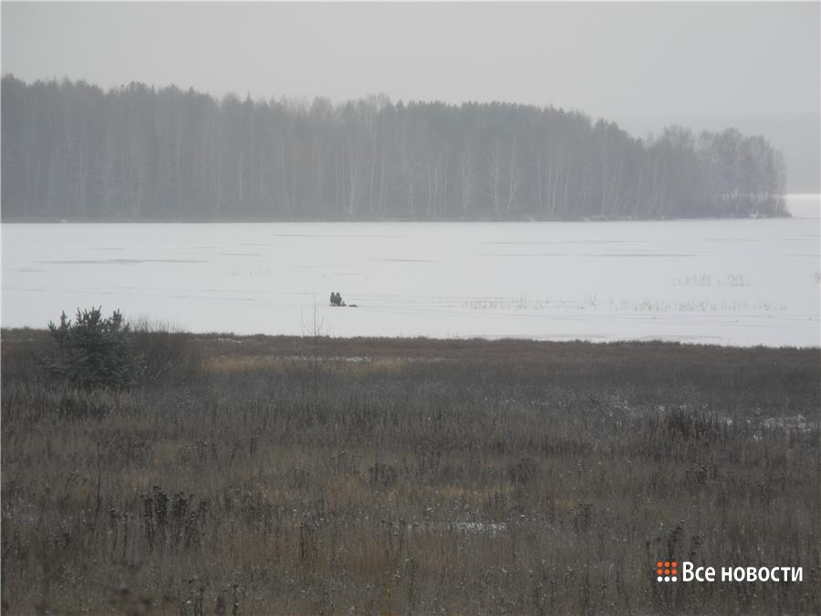 Пригород Нижнего Тагила, в стороне Петрокаменского