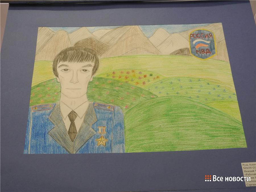 """""""Работайте, братья!"""" Александра Рудь, 14 лет"""