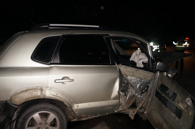 В трагедии под Нижним Тагилом пострадали 4 человека