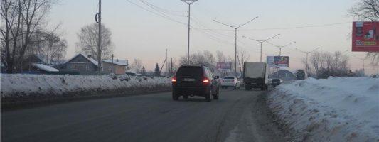 Жители Нижнего Тагила могут не менять привычные маршруты. Дорожники исправились