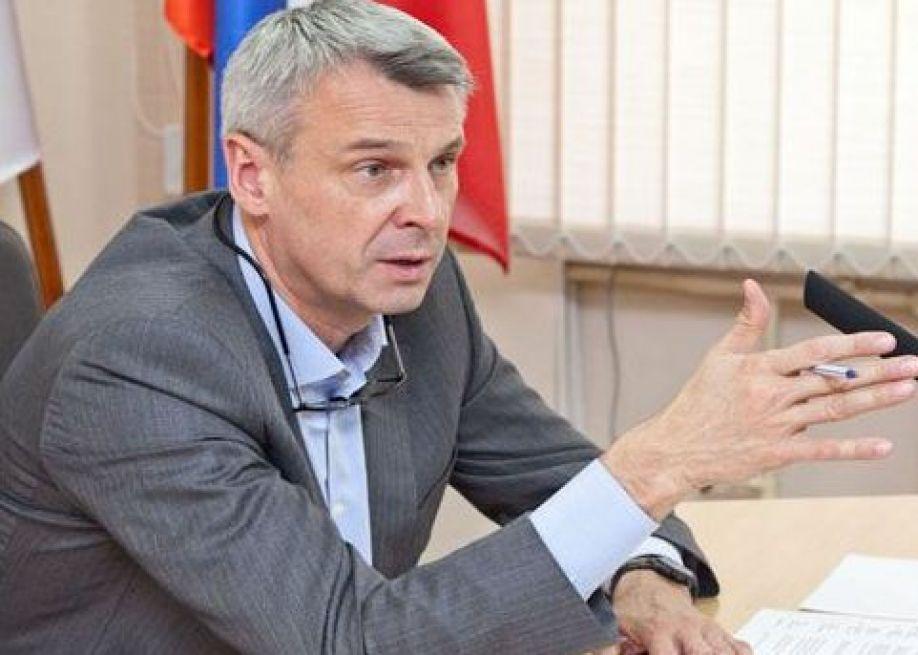Генпрокуратура внесла главе Нижнего Тагила предостережение из-за долгов погосконтрактам