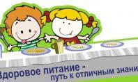 Здоровое питание школьникам Нижнего Тагила