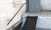 В колонии Нижнего Тагила создают комфортное пространство для инвалидов