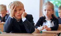 Вторая смена исчезнет из школ Свердловской области к 2025 году