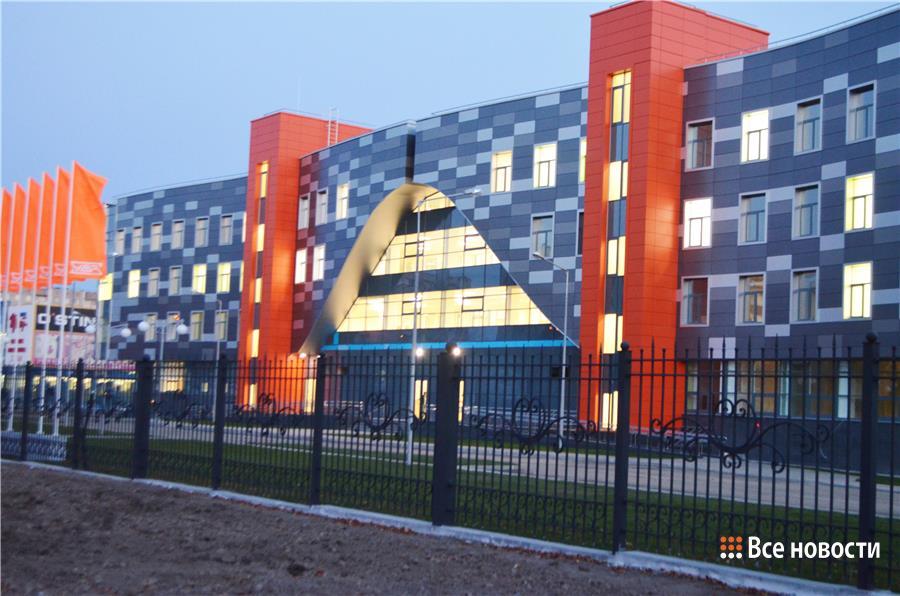 Г бор нижегородской области новости 19.32