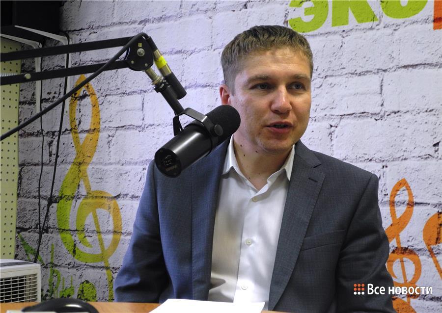 Сергей Носов одержал победу напраймериз