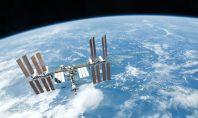 «Роскосмос» допускает наличие на МКС следов внеземной жизни