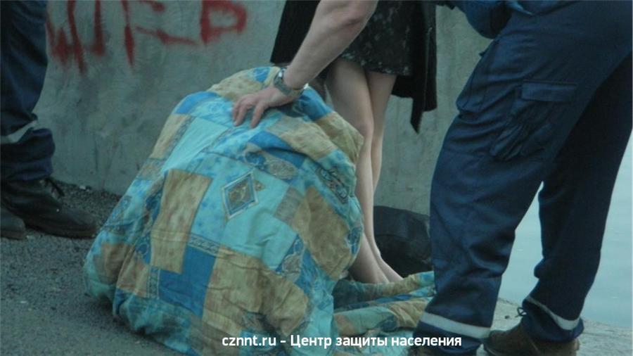 Детали трагедии вНижнем Тагиле: девочка зацепилась запроволоку иутонула