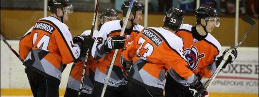 «Спутник» откроет сезон в ВХЛ в Челябинске