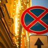 В России хотят уменьшить дорожные знаки
