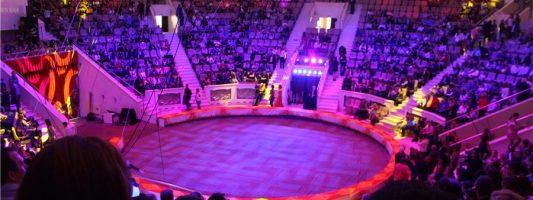 Нижнетагильский цирк показал первое представление после капремонта
