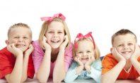 Сколько детей нужно для счастья? О рождении ребёнка, чайлдфри и демографии проговорим в «Трёх китах»