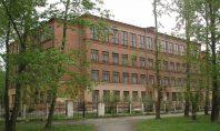 Новая спортплощадка появится в следующем году у школы №65 на Сухоложском