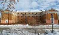 На капремонт школы №56 в Нижнем Тагиле потратят 127 миллионов рублей