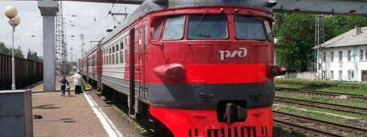 РЖД хоронит знаменитый фирменный поезд «Малахит», который курсирует через Нижний Тагил