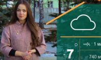 Погода в Нижнем Тагиле на 12 декабря