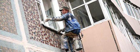 73 дома капитально отремонтируют в 2018 году