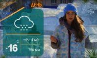 Погода в Нижнем Тагиле на 17 января