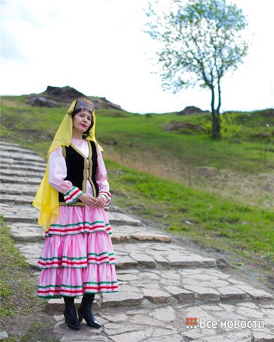 Фото монголочек