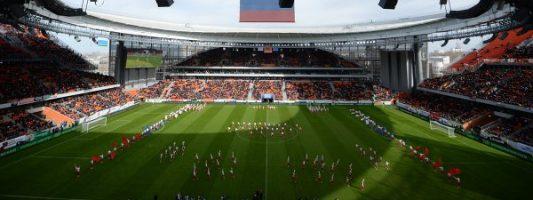 Тагильчанину продали билет на матч Египет-Уругвай на место, которого нет