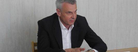 Сергей Носов: об отмене прямых выборов в Тагиле, «незаконченных» проектах и жестком разносе магаданских чиновников