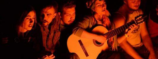 Фестиваль самодеятельной песни пройдет под Нижним Тагилом через неделю