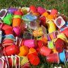 Свердловская область попала в тройку регионов-лидеров по количеству предприятий по переработке пластика