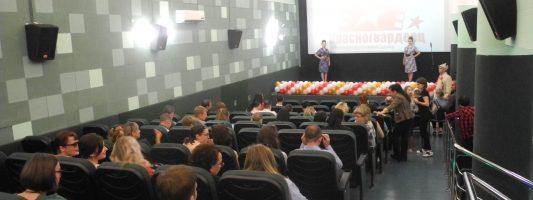 «Сохранили домашнюю атмосферу». Кинотеатр «Красногвардеец» открылся после масштабной реконструкции