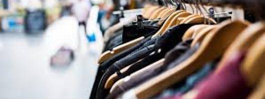 Одежда и обувь в следующем году подорожают на  10%