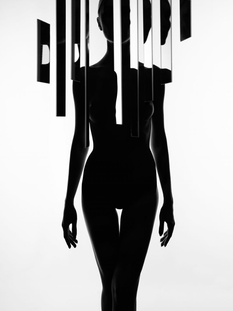 Постеры Обнаженных Девушек
