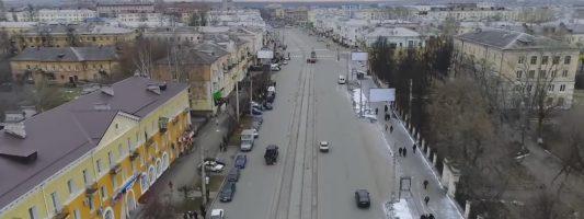 Сериал Урсуляка «Ненастье», который снимали в Нижнем Тагиле, покажут уже в декабре на «Россия-1»