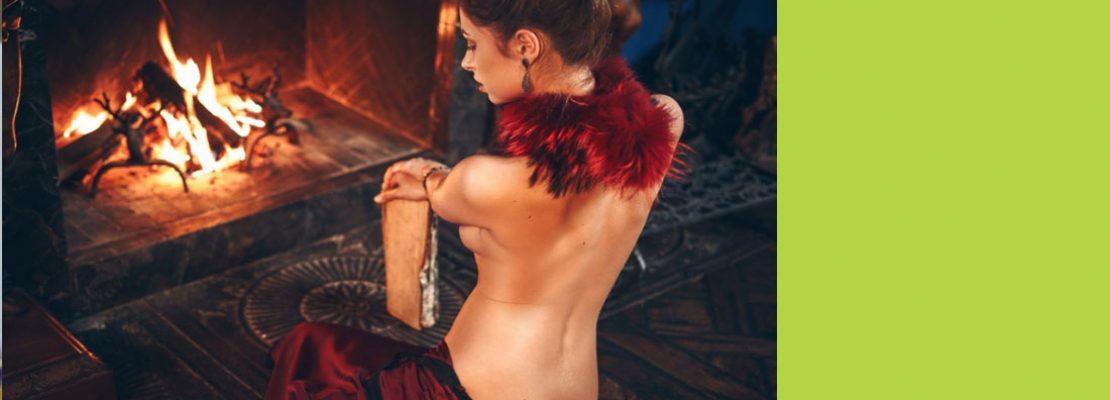 Тагильчанка — в финале Playboy