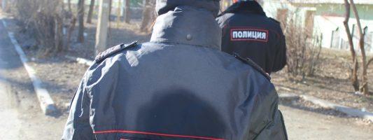 Тагильчанина с охотничьим тесаком и похитителя игровой приставки задержали полицейские
