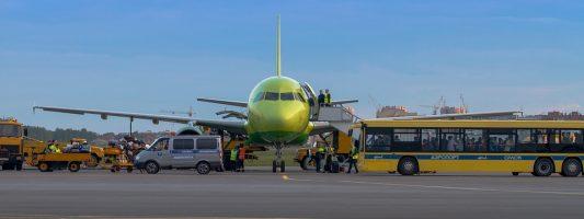 В России задумались об усилении авиационной безопасности
