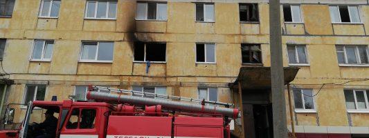 Жителя Горноуральского, спасшего инвалида из пожара, представят к награде МЧС