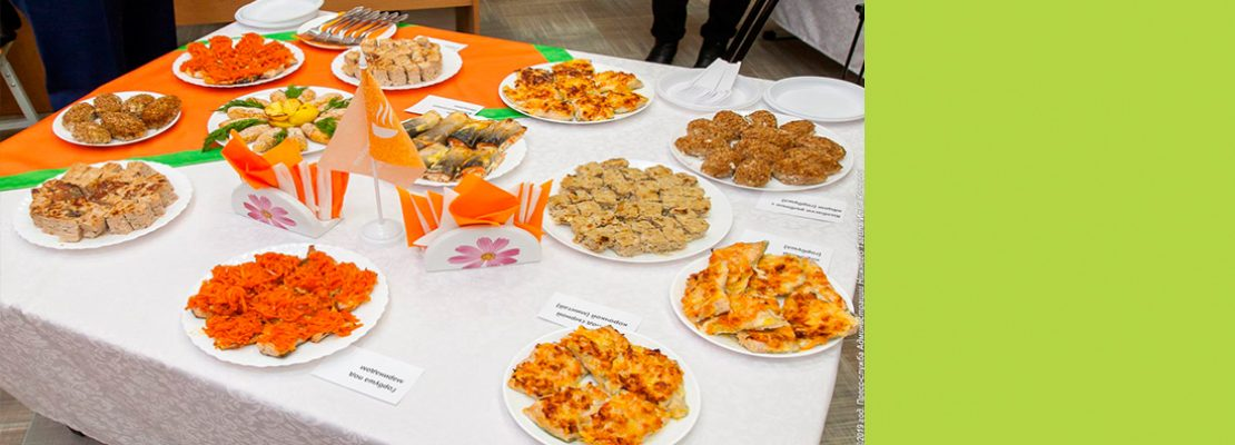 Чем кормят в школах Нижнего Тагила?