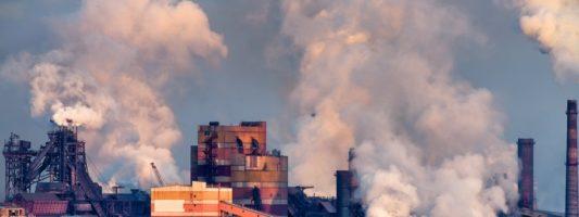 В Нижнем Тагиле зафиксирован выброс сероводорода