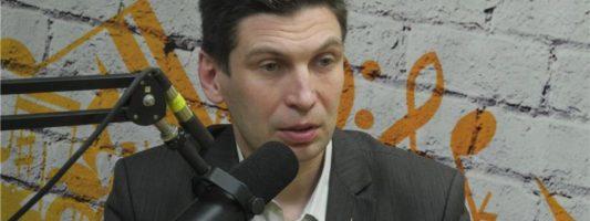 Экс-начальник управления ЖКХ Егор Копысов официально назначен новым заместителем мэра по горхозяйству