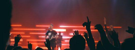 Музыканты Нижнего Тагила могут выиграть деньги на клип или контракт с лейблом. Конкурс проводит Ural Music Night