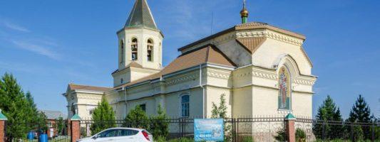 «Наше духовное»: в Нижнем Тагиле установят 25 знаков-указателей к храмам и церквям